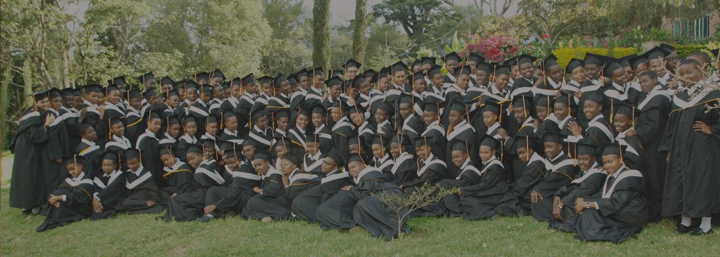 St.Mary's Alumni